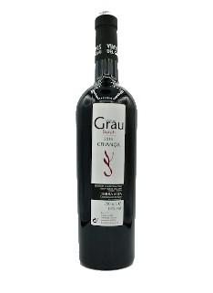 Vinyes del Grau Syrah Crianza